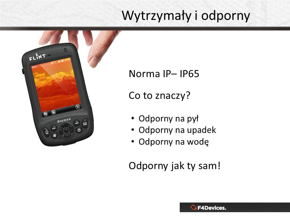 Pozycja jest bardzo ważna Czuły moduł GPS – 50 kanałów Opcje: Autonomiczny – 3-5 m SBAS – 1-2 m ¹ SilvApp – 1-2 m ¹ Ntrip/eGPS – Submetrowa ¹ ¹uzyj GeoAssist GPS Utility – dostępny od Marca 2012