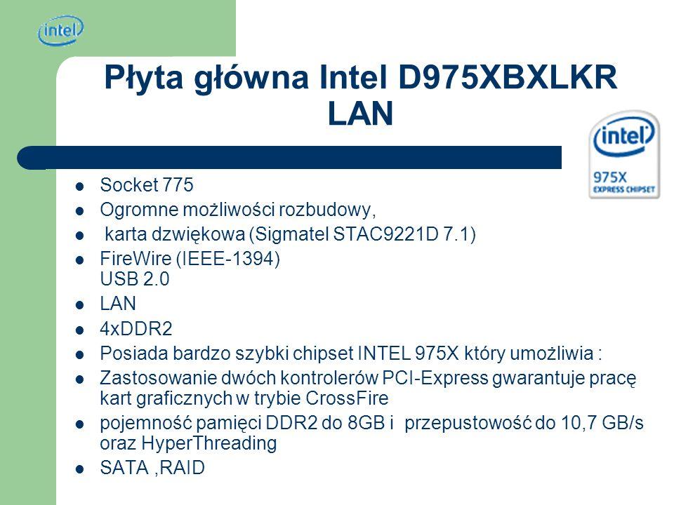 Głośniki 6.1 Logitech Z-5500 THX Głośniki Z-5500 Digital zyskały sobie miano najlepszego produkt tego typu na rynku.