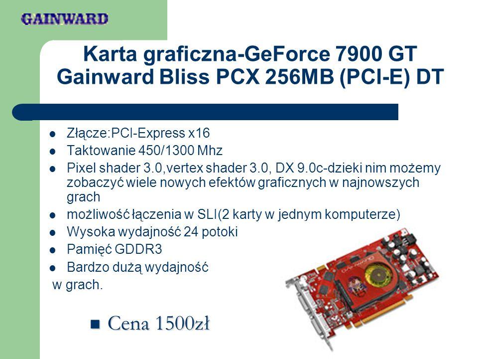 Dysk Twardy-Seagate 250 GB Barracuda 7200.9 (16MB, Serial ATA II) Bardzo szybki,pojemny i wydajny dysk SATA II-nowoczesny kontroler Pojemność 250 GB Prędkość 7200 Obr./min Pamięć cache 16 Mb Sprawdzona firma, Niezawodność Cena:450zł