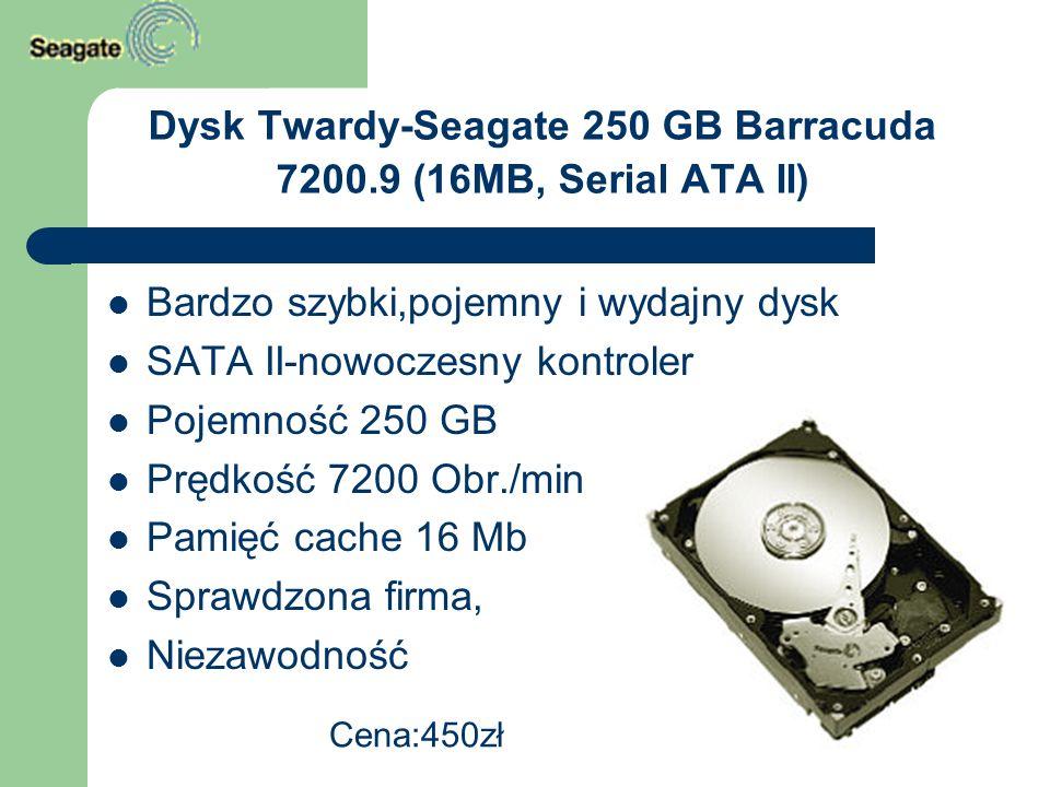 Pamięć-Kingston HyperX DDR2 2x 512MB 900MHz CL5 DDR2-900 (PC2-7200) Przepustowość 7 200 MB/s Czas dostępu 3 ns Timingi 5-5-5-15 Duże możliwości podkręcania Cena 700zł