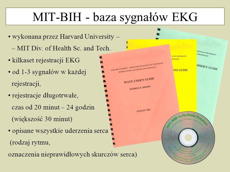 50 wykonana przez Harvard University – – MIT Div.of Health Sc.