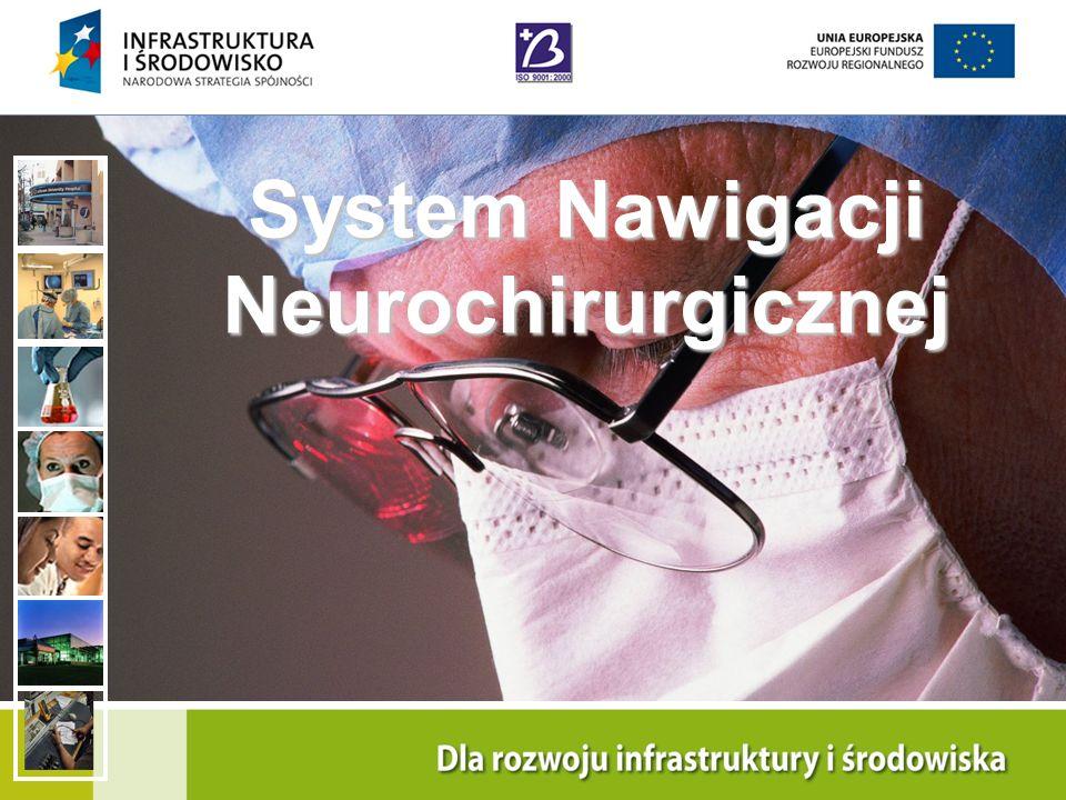 Navigation Training & Education Internal Use Only Głowa - iNtellect Cranial