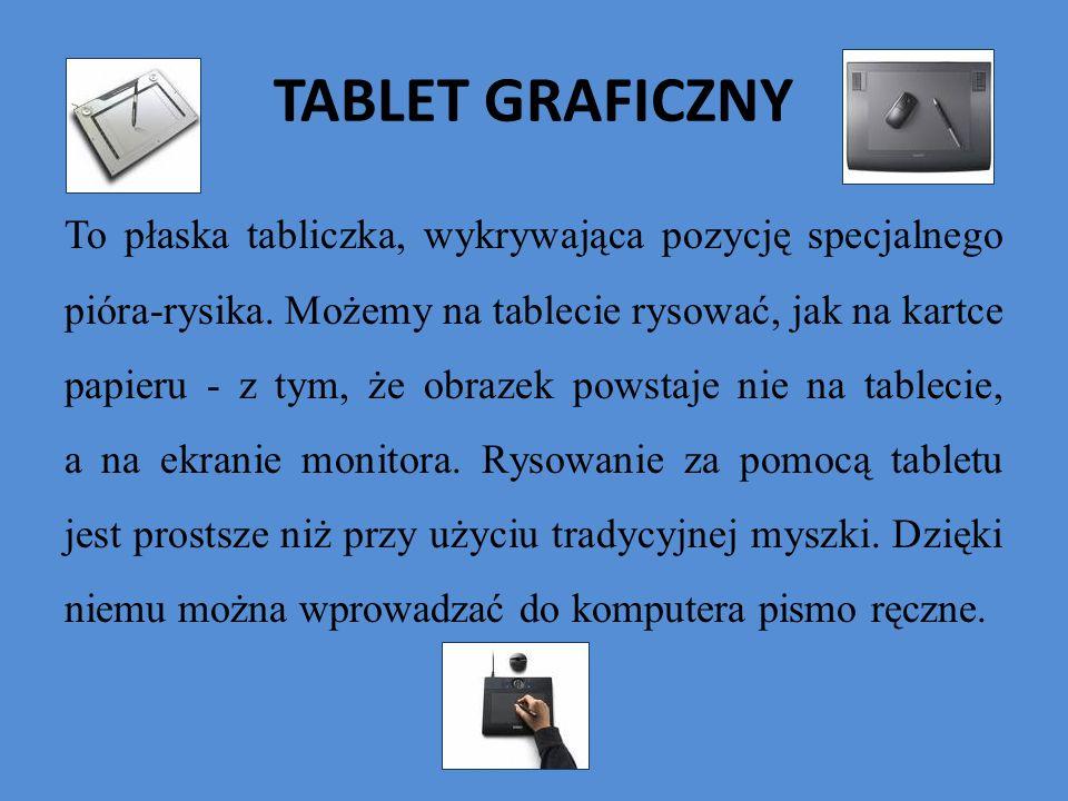 KAMERA Jest to urządzenie z soczewką oddzielne lub wbudowane w monitor.