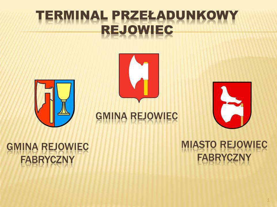 Województwo lubelskie Powiat chełmski 2