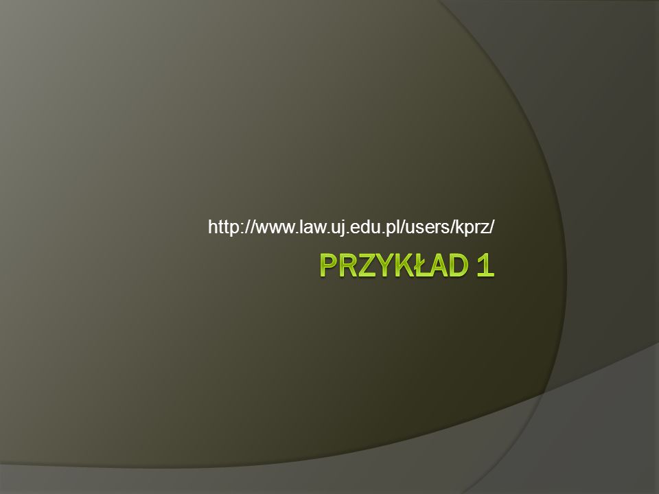 http://www.law.uj.edu.pl/users/kprz/