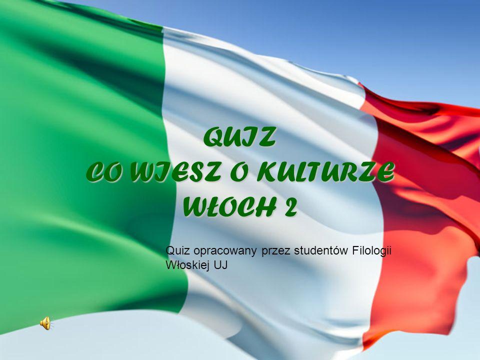Jeśli chcesz to znać, jak własną kieszeń… Studiuj filologię włoską na UJ!
