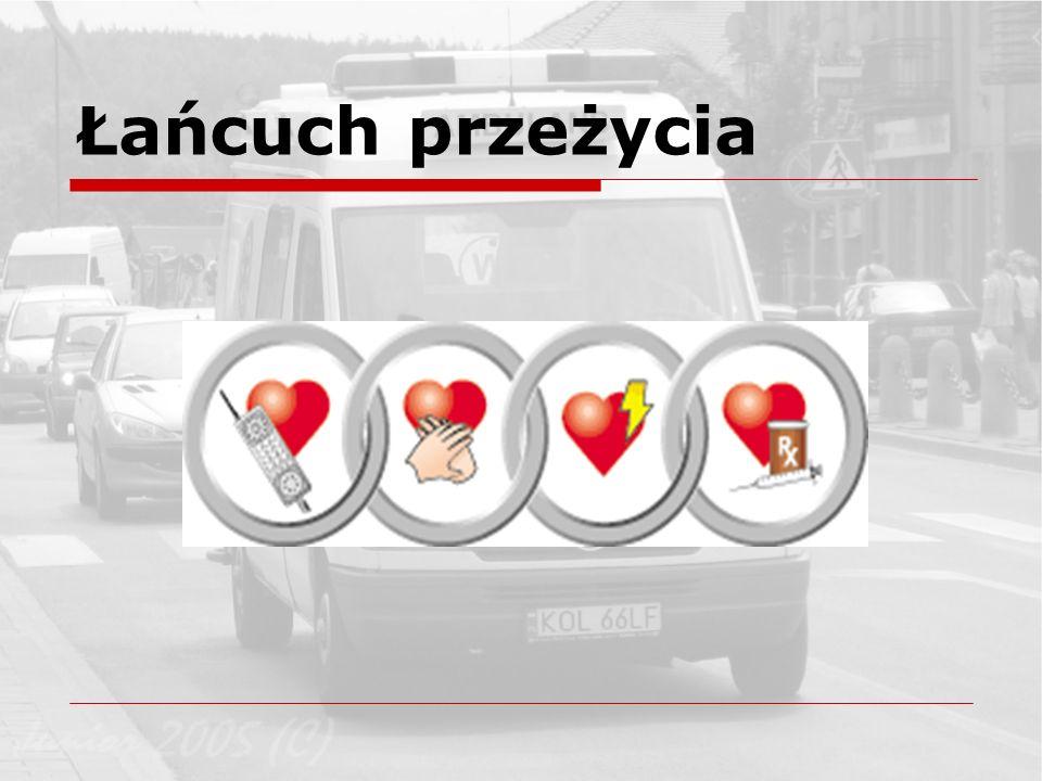 BLS/AED Podstawowe zabiegi resuscytacyjne i użycie automatycznego defibrylatora zewnętrznego