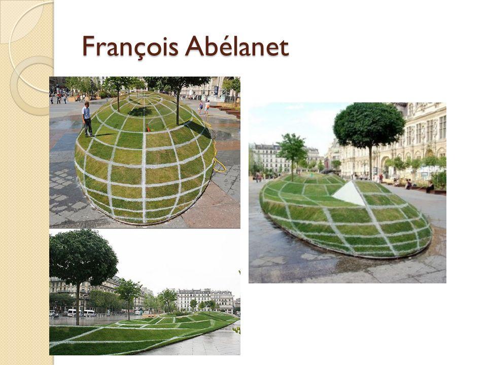 François Abélanet