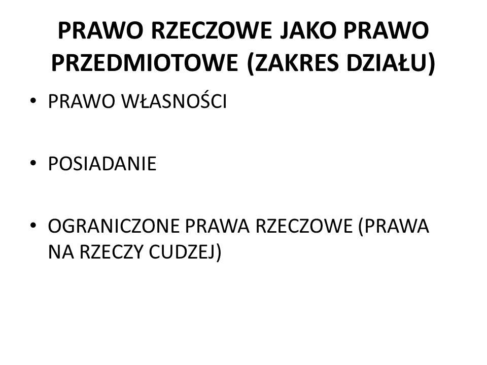 TRZY ETAPY EWOLUCJI PR.RZYMSKIE / ŚREDNIOWIECZE / OD XIX W.