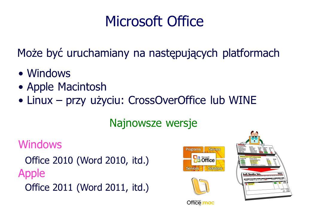 Bibliografia Office 2010 Zakładka Odsyłacze