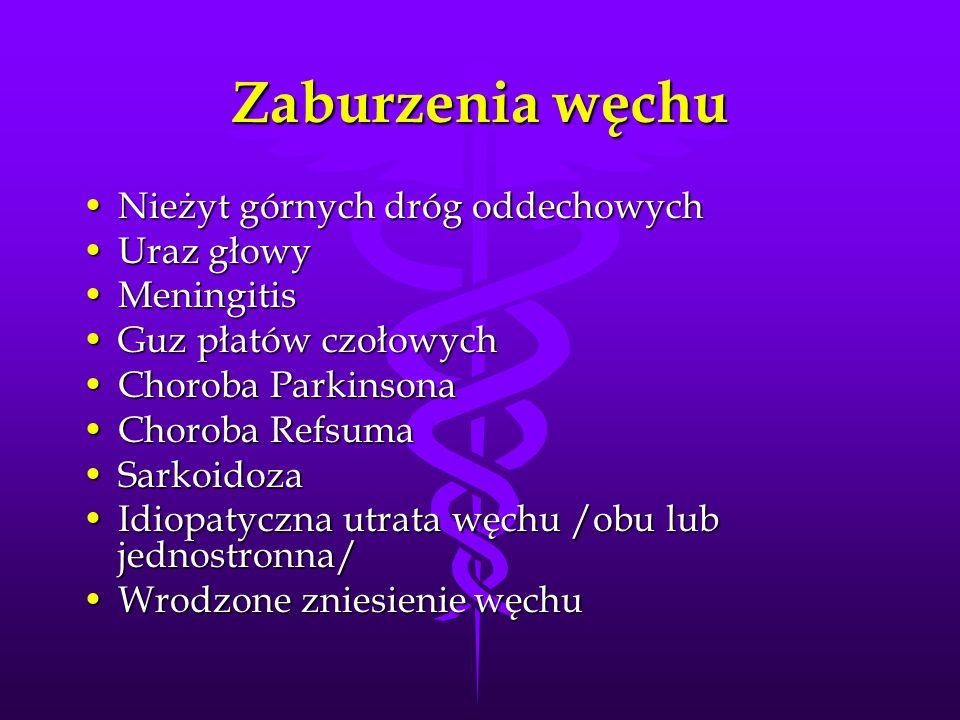 Diplopia - ocena chory ma (3):chory ma (3): wodzić wzrokiem na boki a następnie ku górzewodzić wzrokiem na boki a następnie ku górze ruch ku górzeruch ku górze oka przywodzonego – m.
