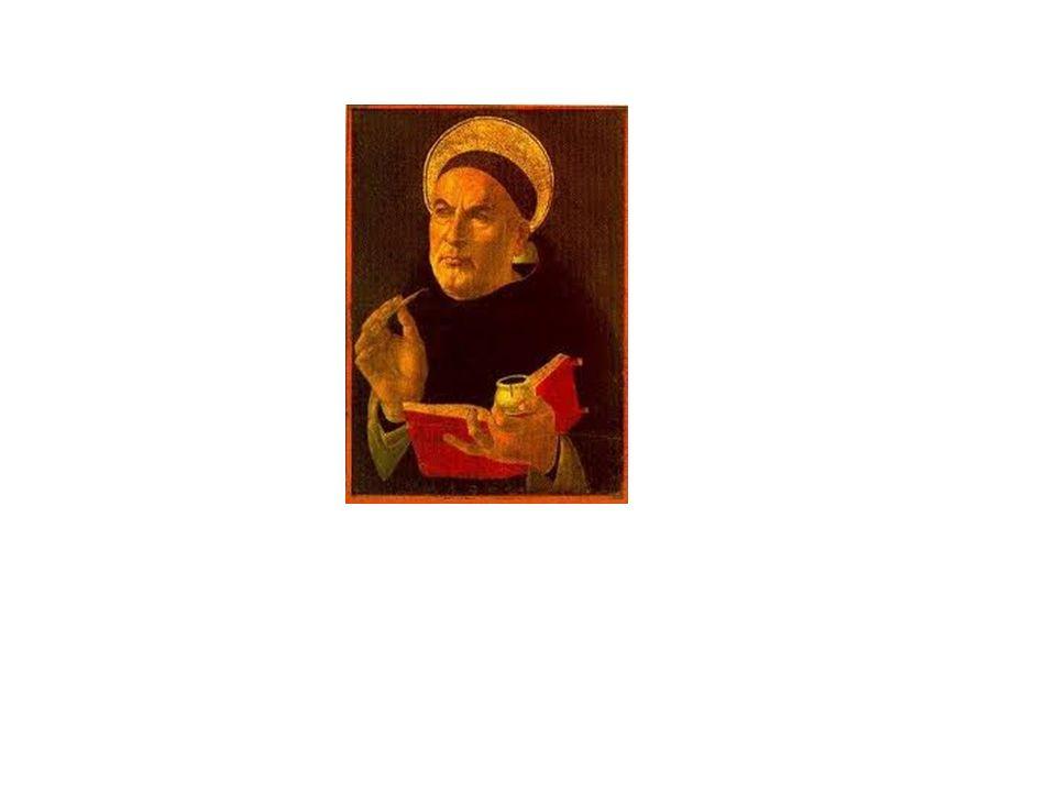 Dominikanin, uczeń Alberta Wielkiego (1206-1280).