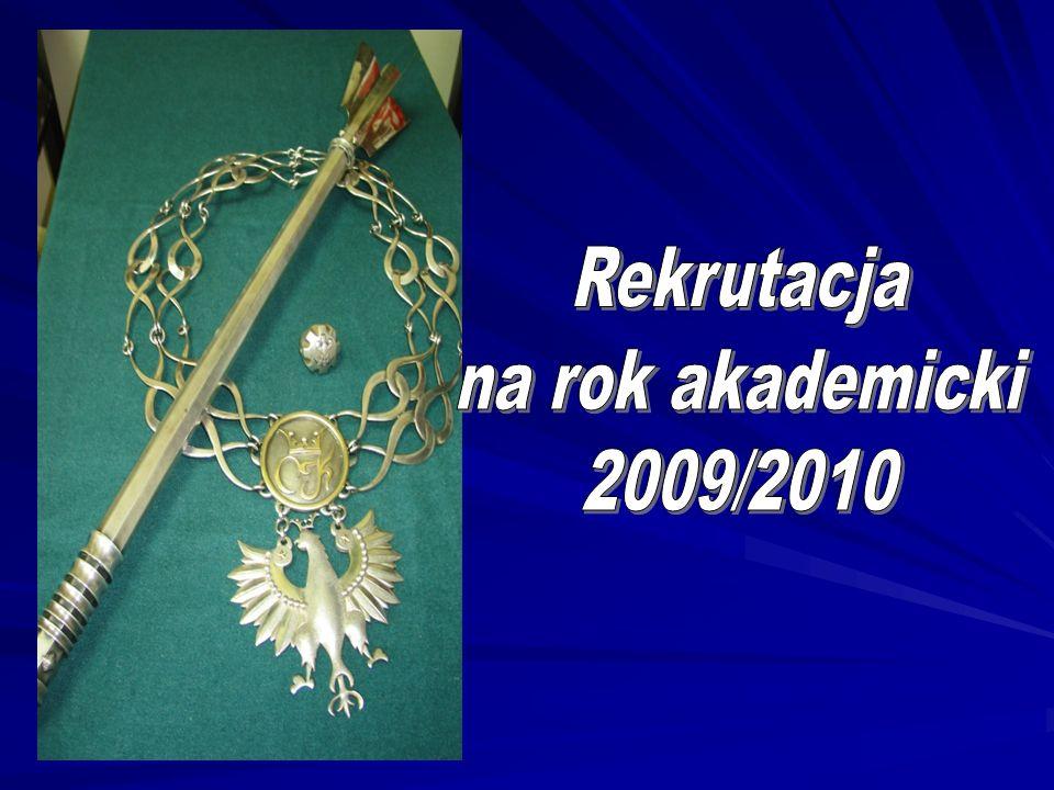Władze Uniwersytetu J.M.REKTOR J.M. REKTOR Prof. zw.
