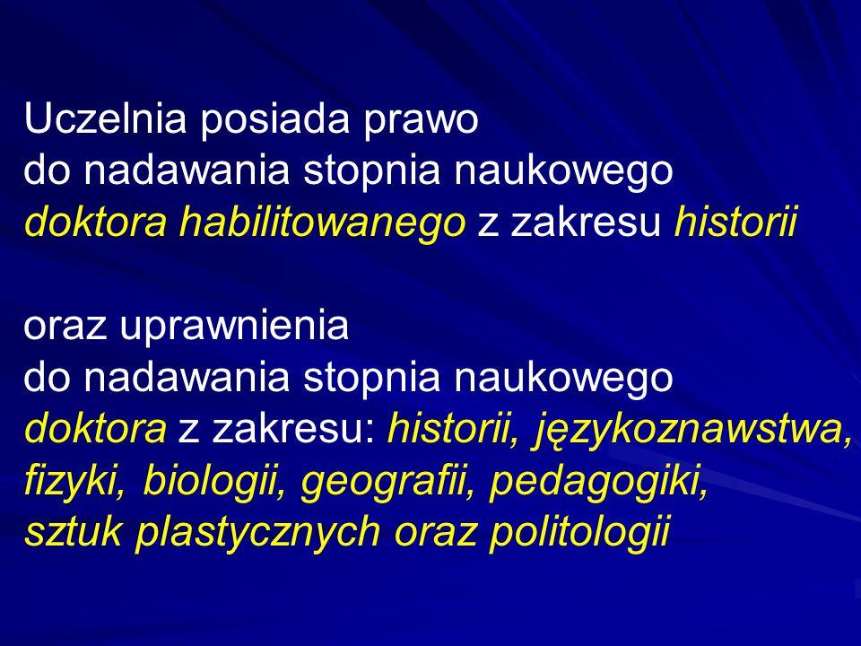 Studencki ruch naukowy ponad 65 Studenckich Kół Naukowych w których aktywnie pracuje ponad czterystu młodych naukowców ze wszystkich wydziałów Organizowane od szesnastu lat ( najdłużej w Polsce) wiosenne sesje Studenckich Kół Naukowych Człowiek i środowisko Objazdy problemowe i wyprawy tematyczne w kraju i za granicą Polski Systematyczne publikacje artykułów i referatów w Zeszytach Naukowych