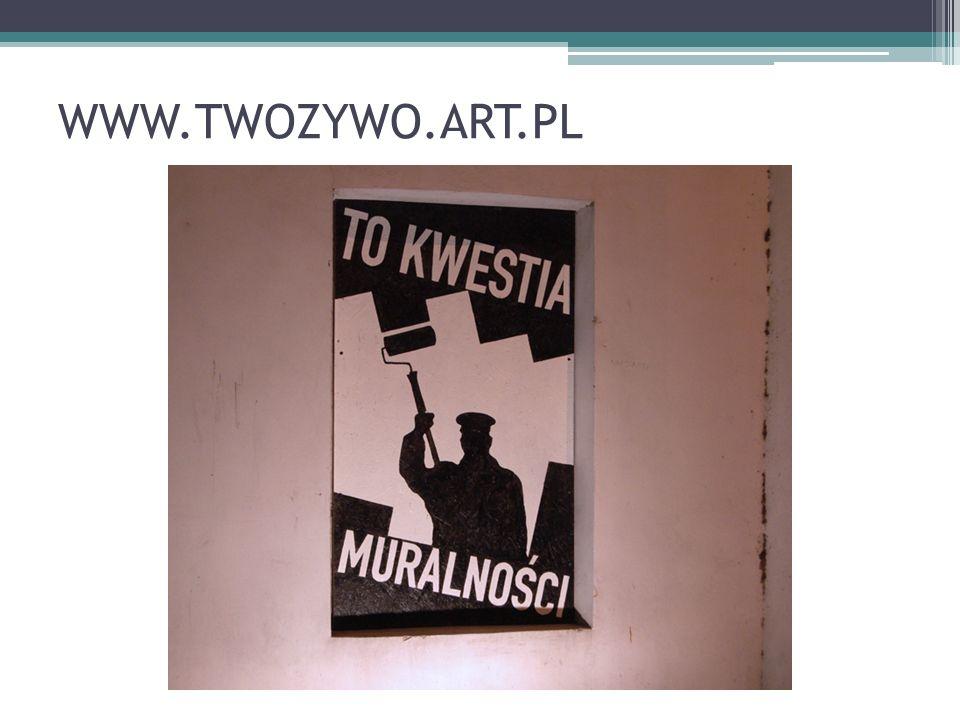 WWW.TWOZYWO.ART.PL