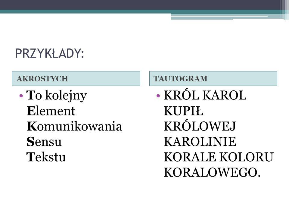 Polska poezja wizualna: S. DRÓŻDŻ, MIĘDZYS. DRÓŻDŻ, ZEGARY
