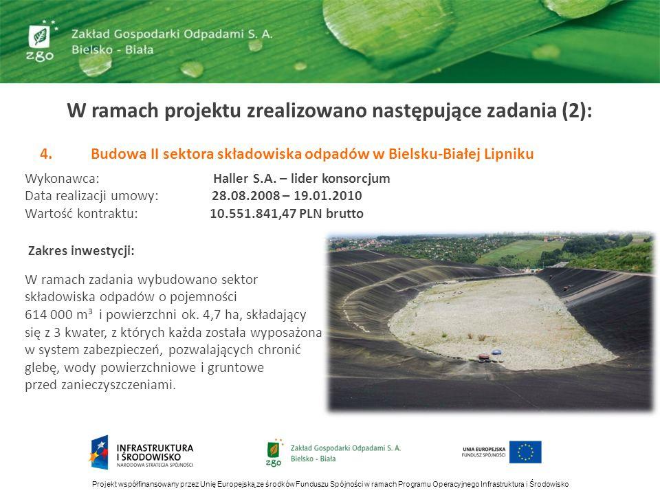 Audyt gospodarowania środkami pochodzącymi z budżetu Unii Europejskiej w ramach POIiŚ w WFOŚiGW w Katowicach - Urząd Kontroli Skarbowej w Katowicach 1.Termin kontroli : 06.05.