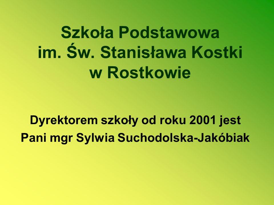 Szkoła Podstawowa im.Św.
