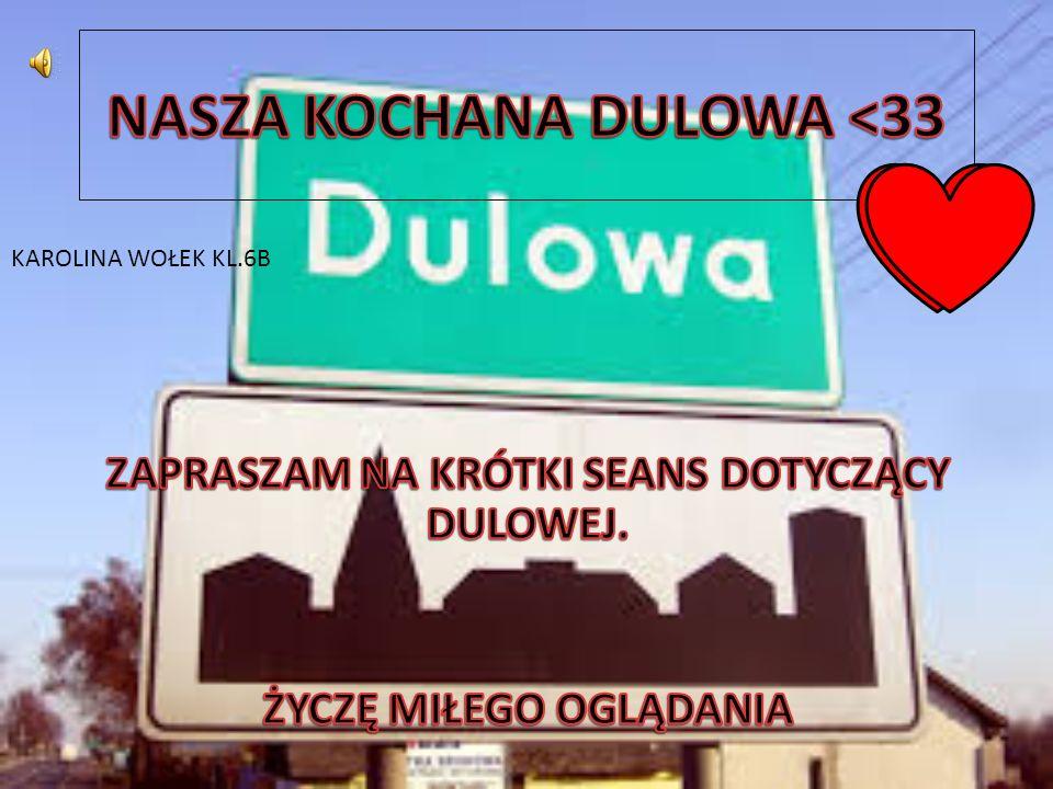 PUSZCZA DULOWSKA POWRÓT