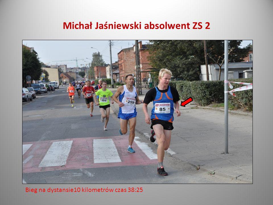 Mirosław Nowacki Humor dopisuje, chociaż jeszcze tyle przede mną.