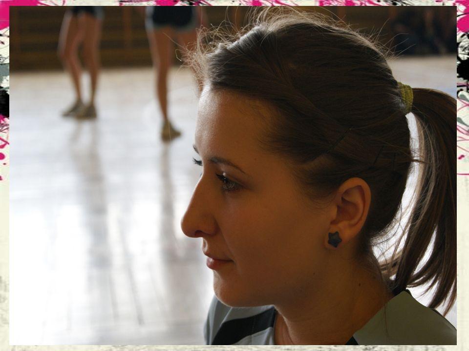 Marek Szewczyk Zwyczajny: uczeń klasy 4 at Nadzwyczajny : tańczy od 3 lat w Underground Dance Studio w Lublinie.