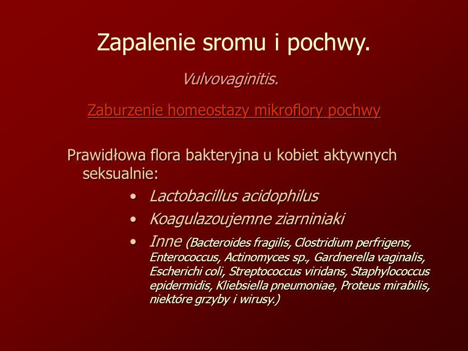 Endometrioza Podział Endometrioza łagodna a) drobne ogniska endometriozy b) drobne zrosty otrzewnowe Endometrioza umiarkowana a) ogniska o ogniskach średniej wielkości (ok.