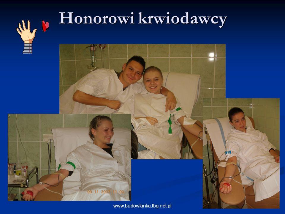 20www.budowlanka.tbg.net.pl Honorowi krwiodawcy