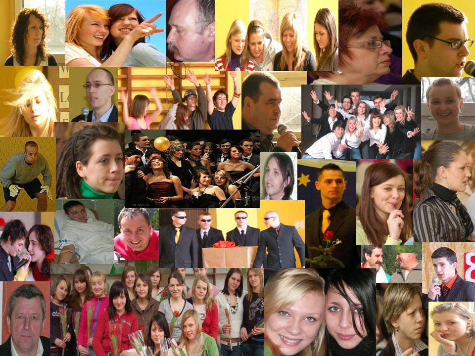 34www.budowlanka.tbg.net.pl Szkoła to nie tylko budynek ale przede wszystkim ludzie którzy ja tworzą