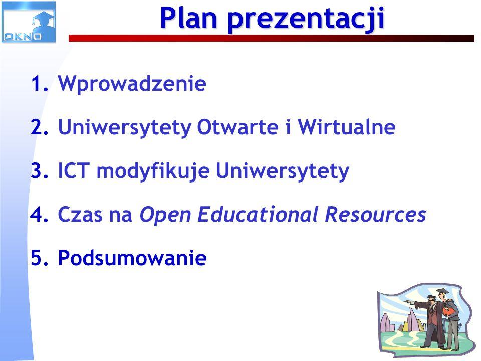 VU2007 – Uniwersytet Wirtualny w Europie 4 1.
