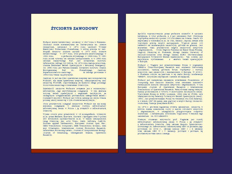 Wręczenie nominacji dla nowo przyjętych członków PAN – 13 grudnia 2007 r.