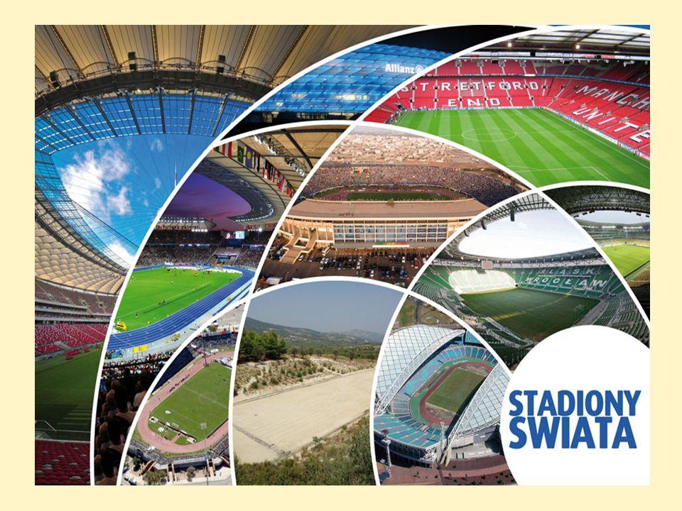 Stadion w Nemei.