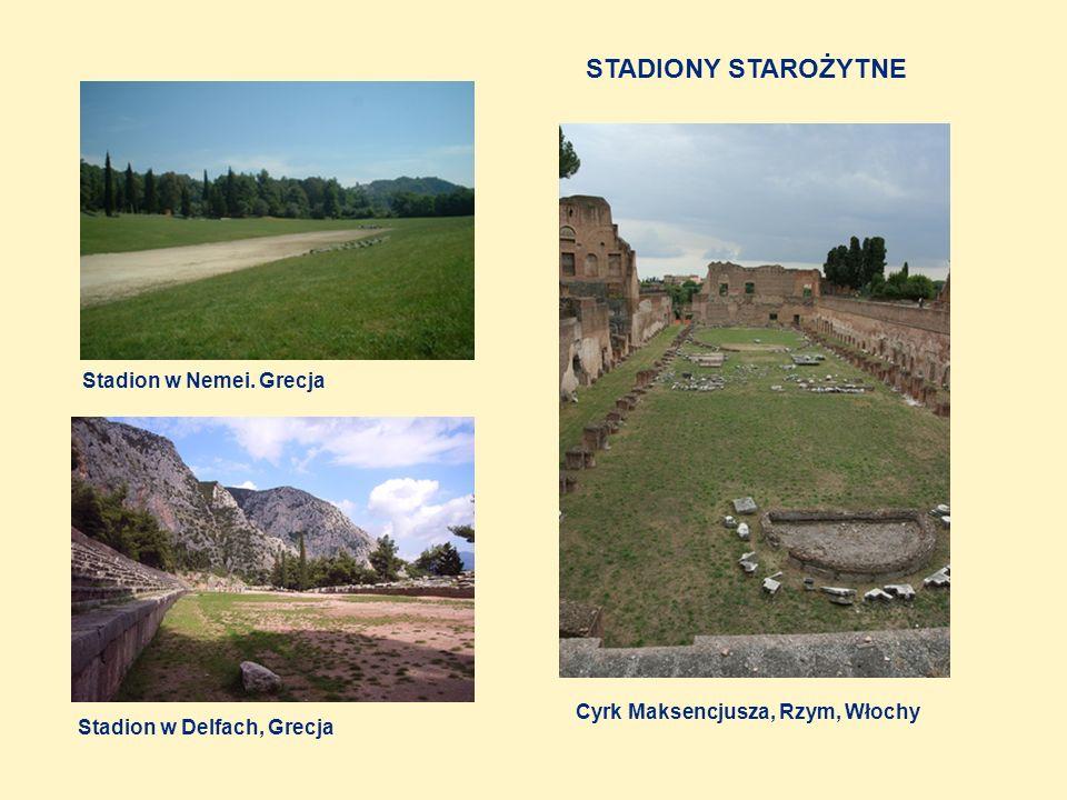 Koloseum - Amfiteatr Flawiuszów, Rzym, Włochy