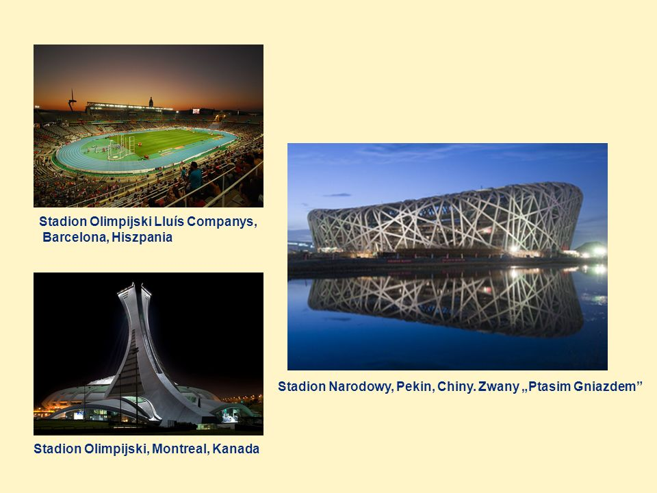 STADIONY LUBUSKIE Stadion żużlowy, Zielona Góra Stadion MOSiR, Zielona Góra Stadion żużlowy im.
