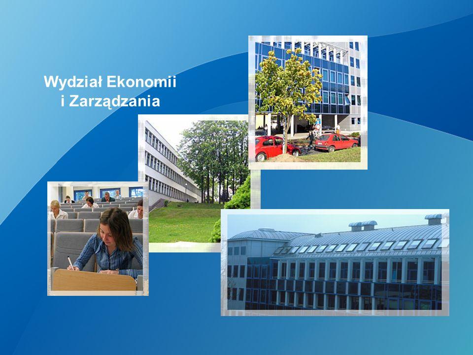 Wydział Ekonomii i Zarządzania