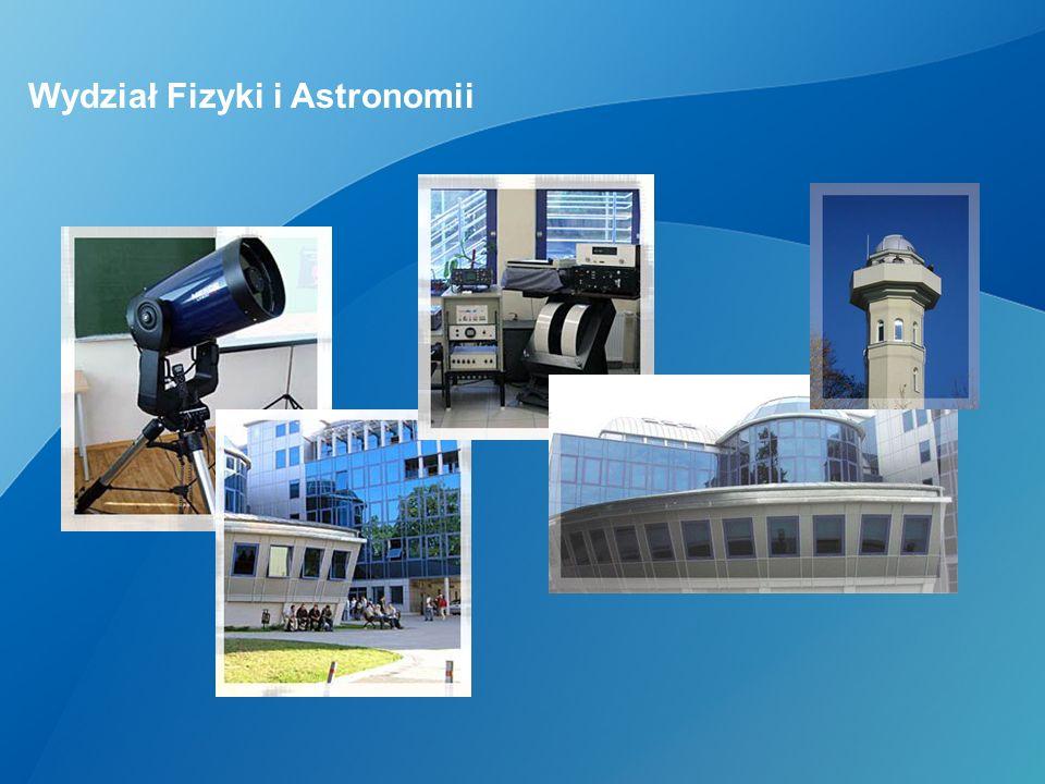 Wydział Fizyki i Astronomii