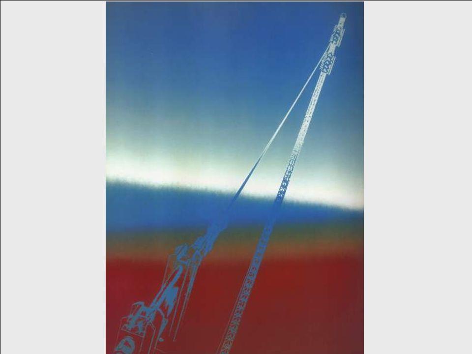 W ramach fotografii postmedialnej, w latach 2001-2002 zrealizowałem serię zdjęć kamerą otworkową.