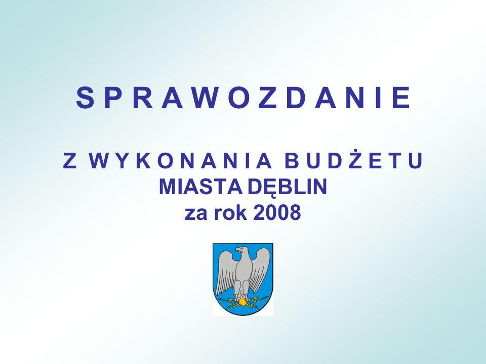Realizacja planu wydatków INWESTYCJE ADMINISTRACJA Plan – 125.100 zł; wykonanie 125.010 – zł (99,9%) –Zakup samochodu służbowego Opel Vectra – 70.000 zł.