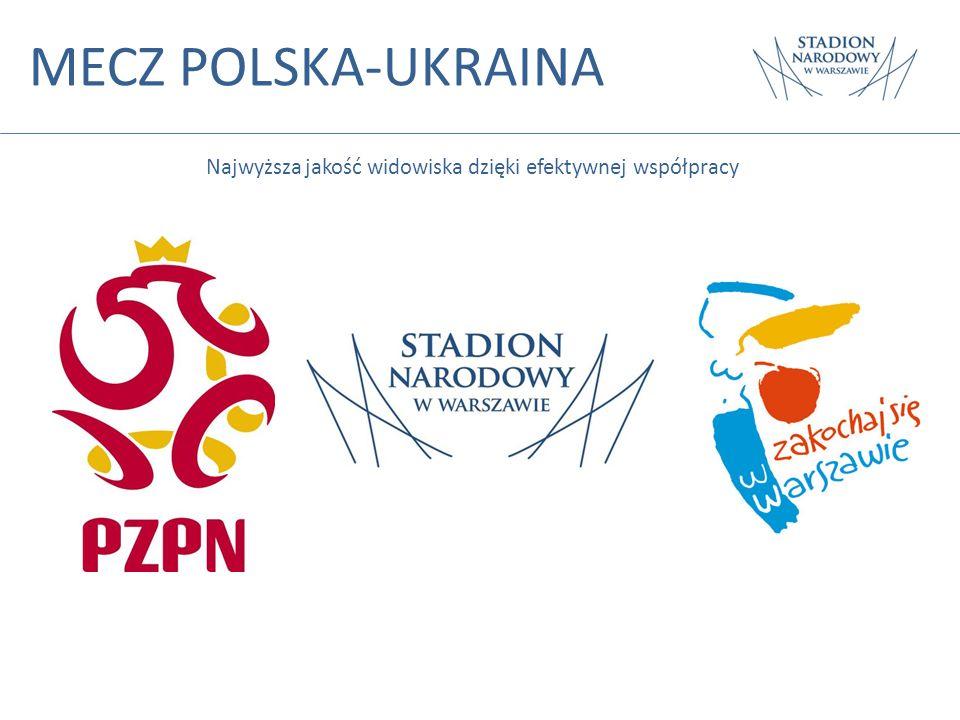 DOJAZD – PARKING BEZ SPECJALNEJ KARTY PARKINGOWEJ, NIE PRZYJEŻDŻAJ SAMOCHODEM W OKOLICE STADIONU NARODOWEGO Dla gości z poza Warszawy dostępne będą parkingi oznaczone jako Parkuj & Jedź lub P+R, które w dniu meczu będą darmowe dla posiadaczy biletów na mecz Z tego rodzaju parkingów będzie można dotrzeć bezpośrednio do centrum miasta, a następnie na Stadion Narodowy za pomocą bezpłatnych dla kibiców linii autobusowych