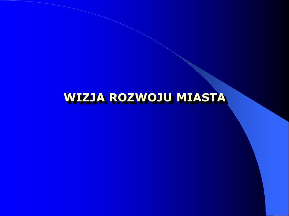 DAS 6: PRZEBUDOWA TRANSPORTOWEJ I KOMUNIKACYJNEJ INFRASTRUKTURY MIASTA Kluczowe problemy miasta KIERUNKI DZIAŁAŃ STRATEGICZNYCH OPCJA REGENERACYJNAOPCJA KREACYJNA niski poziom integracji miejskiego układu komunikacyjnego z aglomeracyjnym i transeuropejskim systemem transportowym rewitalizacja sieci kolejowej, w tym połączeń na Poznań – Bytom – Katowice rozbudowa zewnętrznych powiązań miasta z regionalnym układem transportowym uruchomienie współpracy między samorządami miast Aglomeracji Katowickiej na rzecz budowy zintegrowanego systemu transportu lobbyingowe wspieranie budowy autostrady A-1 na odcinku: węzeł Gliwice – Sośnica – port lotniczy Katowice – Pyrzowice lobbyingowe wspieranie budowy północnej obwodnicy aglomeracji katowickiej niski poziom separacji ruchów wewnątrzmiejskich i tranzytowych oraz dróg wykorzystywanych przez różne środki transportu przebudowa dróg krajowych i wojewódzkich na obszarze miasta modernizacja wewnątrzmiejskiego (dzielnicowego) układu drogowego uruchomienie inteligentnego i zrównoważonego systemu transportu miejskiego CEL STRATEGICZNY: Bytom miastem sprawnego oraz wewnętrznie i zewnętrznie zintegrowanego systemu transportowo - komunikacyjnego Bytom miastem sprawnego oraz wewnętrznie i zewnętrznie zintegrowanego systemu transportowo - komunikacyjnego aktywnośćaktywność