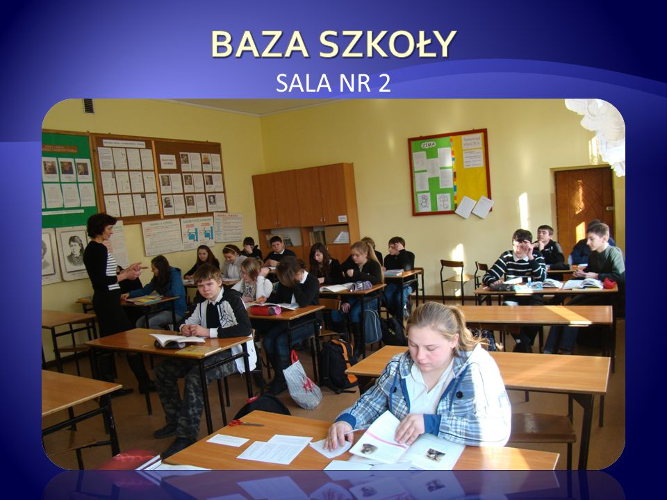 SALA NR 2
