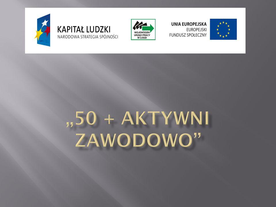 zwiększenie mobilności zawodowej (uczestnicy prowadzą rozmowy z pracodawcami w celu znalezienia zatrudnienia po zakończeniu udziału w projekcie uzyskanie własnego dochodu i możliwość planowania własnego budżetu domowego, możliwość zaspokojenia własnym staraniem licznych potrzeb osobistych i rodzinnych, umocnienie lub poprawa dotychczasowej roli w rodzinie i w środowisku lokalnym, wzrost wiedzy o ofercie Europejskiego Funduszu Społecznego.