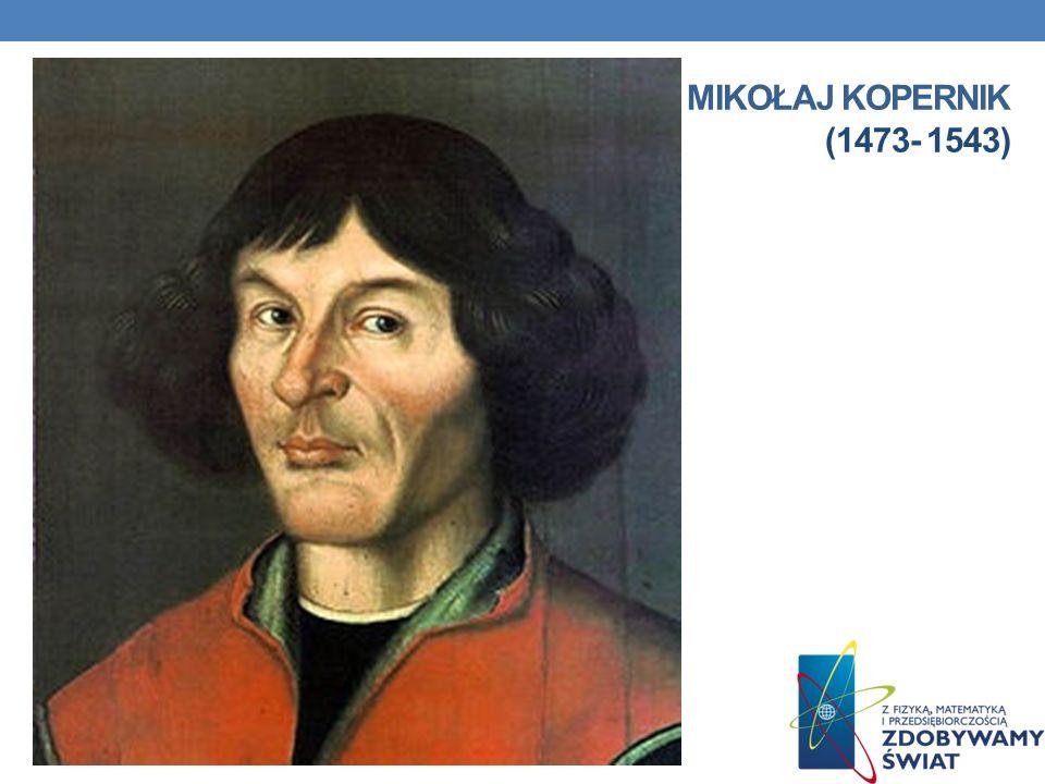 Poglądy Poglądy Mikołaj Kopernik w I rozdziale De Revolutionibus Orbium Coelestium (O obrotach sfer niebieskich) dokonał przeglądu wszystkich znanych