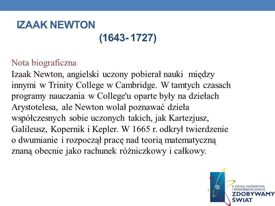 MIKOŁAJ KOPERNIK (1473- 1543)