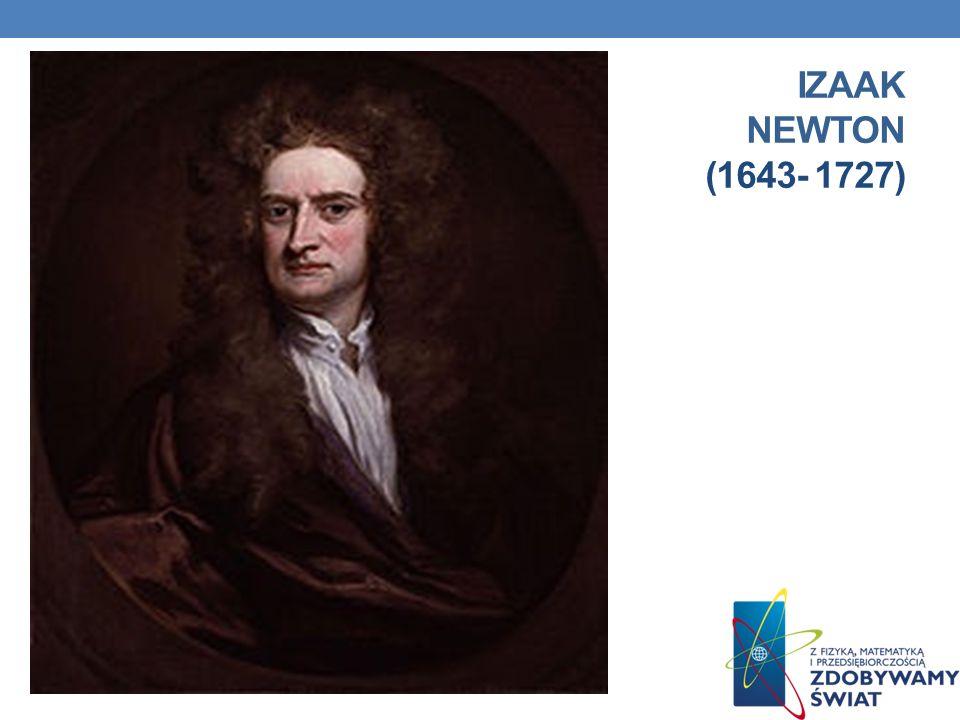Poglądy Przez następne dwa lata Newton pracował w zaciszu domowym nad rachunkiem różniczkowym i całkowym, a także optyką i grawitacją.W 1679 Izaak New