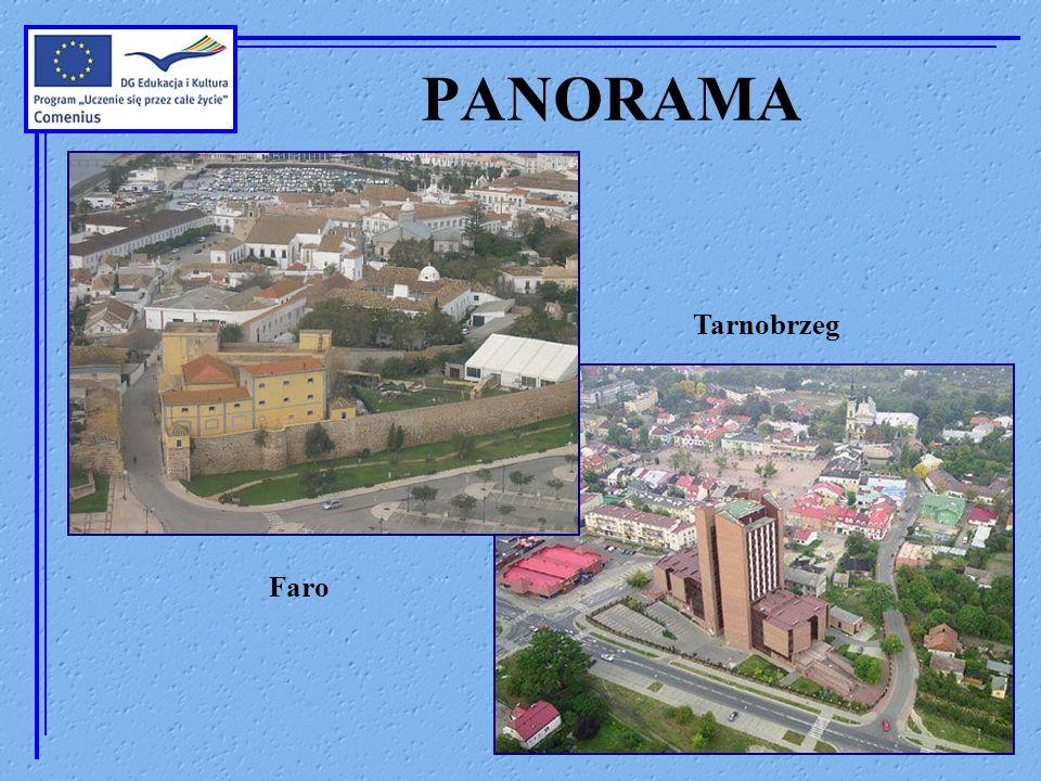 PANORAMA Faro Tarnobrzeg