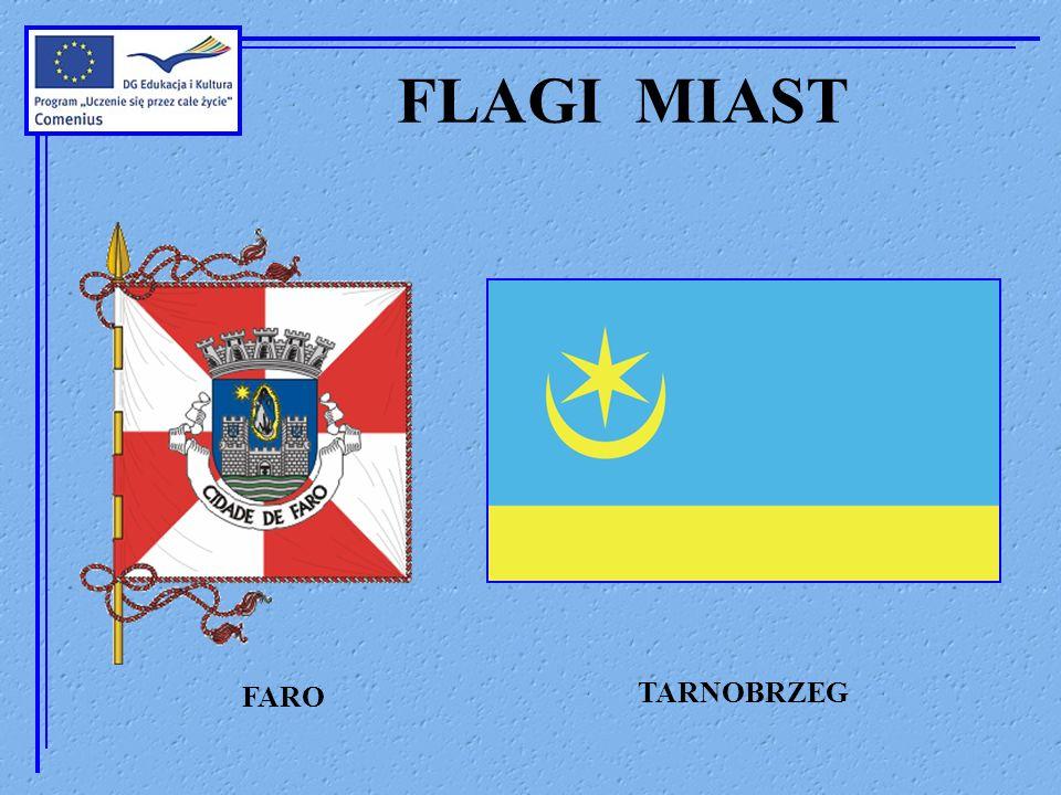 INSTYTUCJE Urząd Miasta w Faro Pałac Prezydencki w Tarnobrzegu