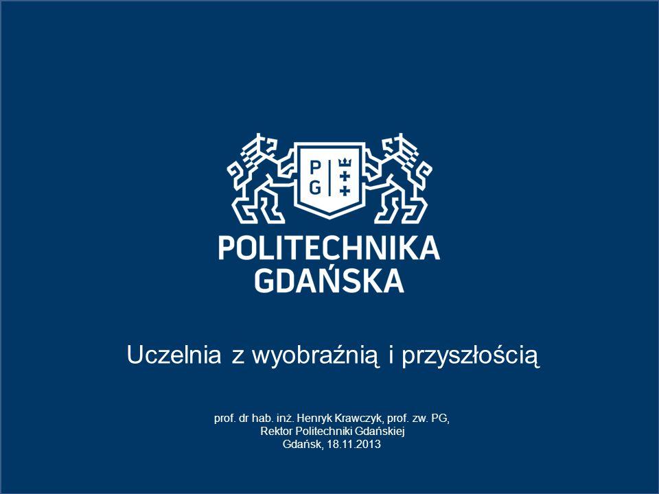 Wykorzystanie środków unijnych Nowy Gmach WETI Najlepszy w Polsce klaster ICT Centrum Kompetencji NIWA (Naukowa Infrastruktura Wytwarzania Aplikacji)