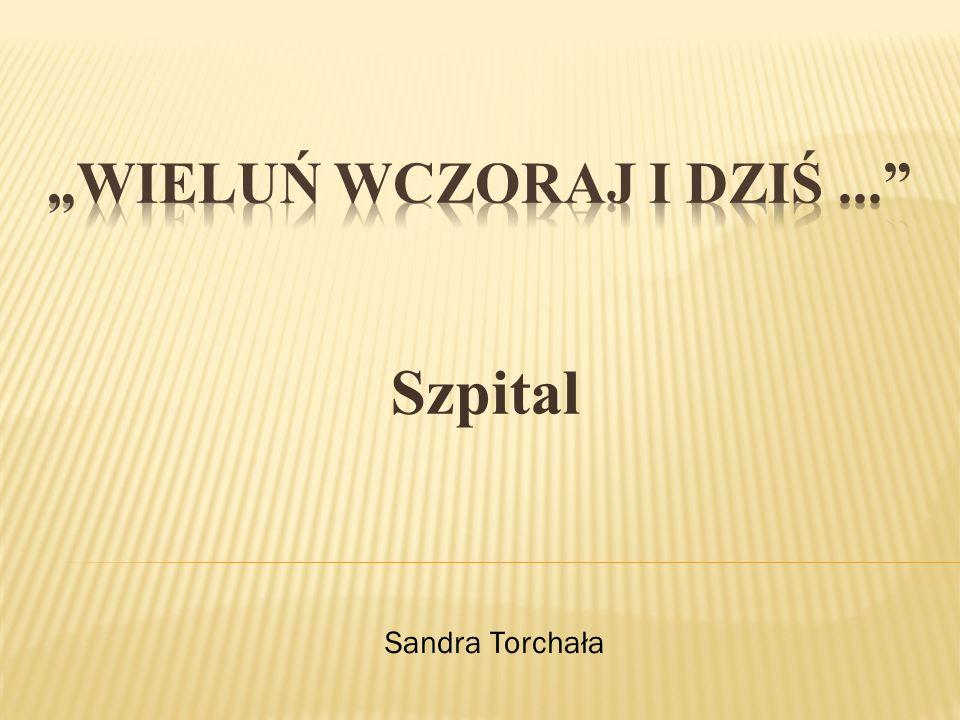 Szpital Sandra Torchała