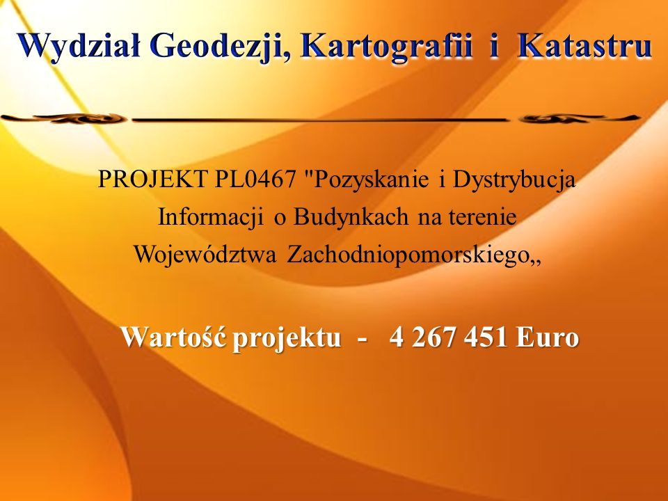 PROJEKT PL0467