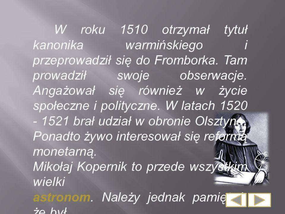 Toruń Dzieciństwo M.
